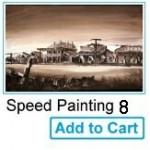 Paint a village