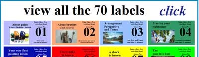 see the 70 labels