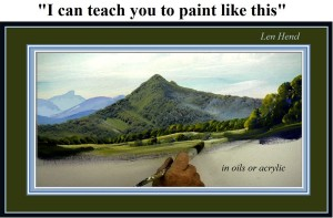 get free painting tuition online