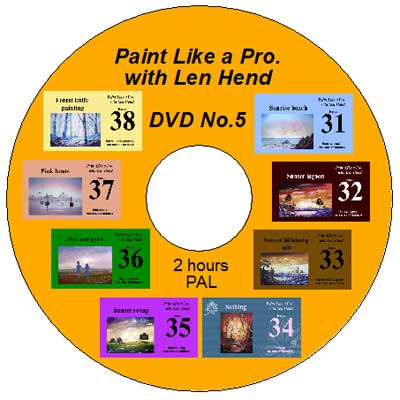 painting dvd no.5