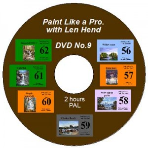 You can get this lesson on DVD