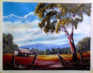 Australian painter